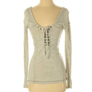 Reserved Free people freckle top and dress TRADE
